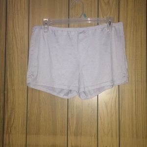 I heart gossip shorts